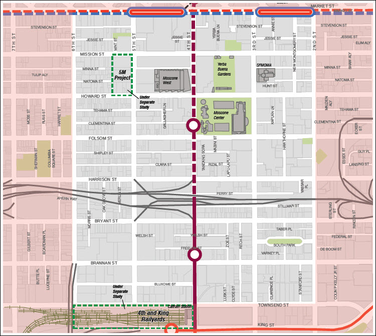 Policy Papers To Shape Central SoMa