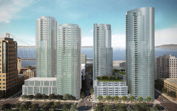 SF New Development: Lumina