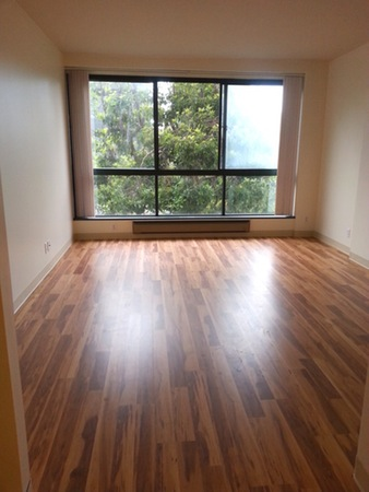 LEASED RENTAL – Quiet 1BR with Courtyard Views