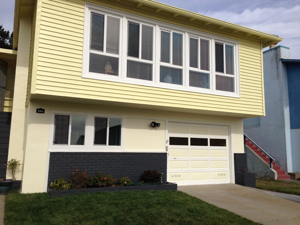 IN CONTRACT: 695 Parkview Circle, Pacifica, CA