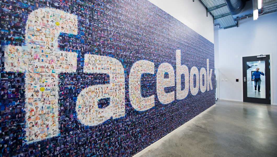 Facebook considers major office expansion into San Francisco