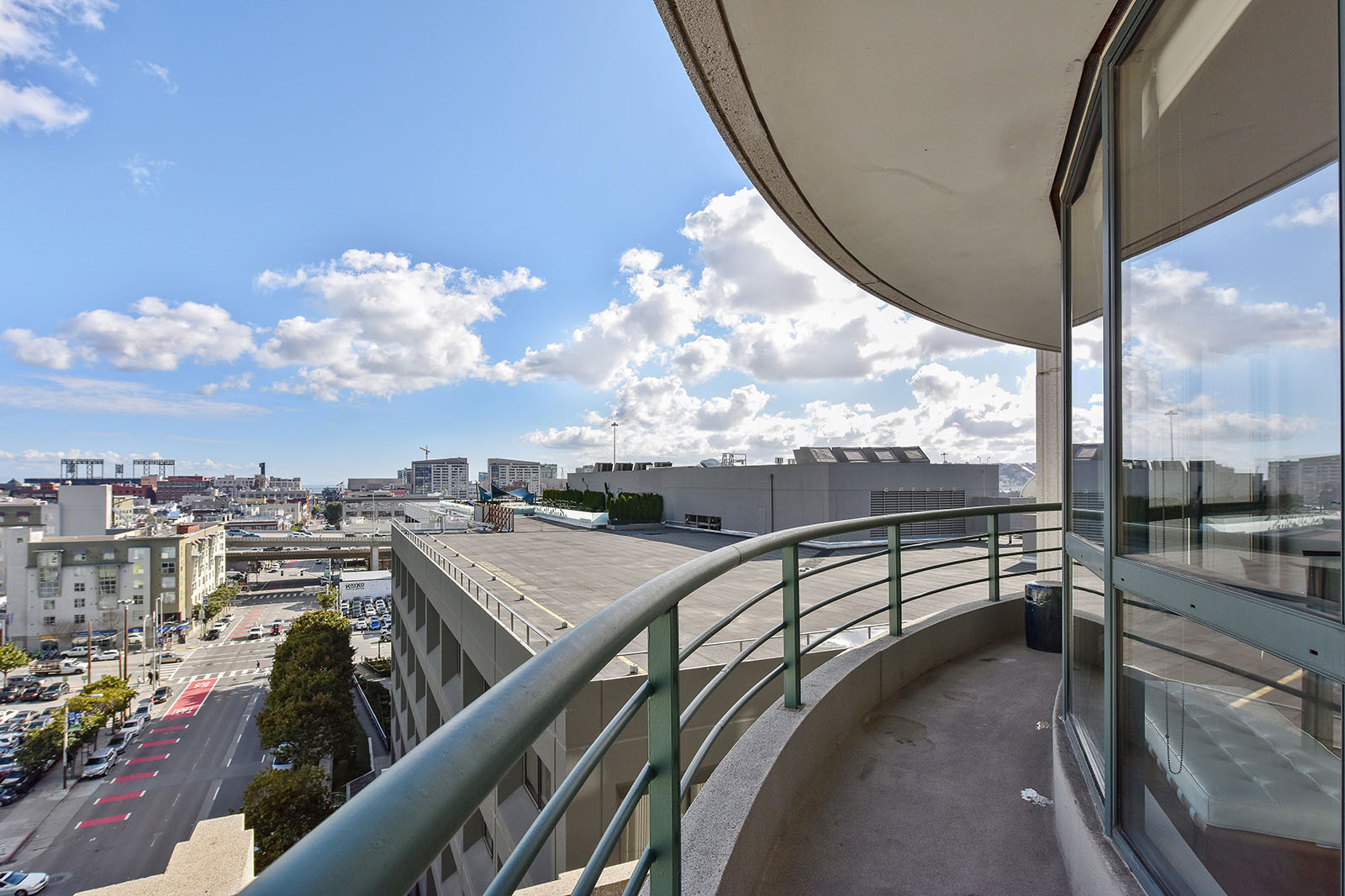 Sold – 300 3rd St #1105