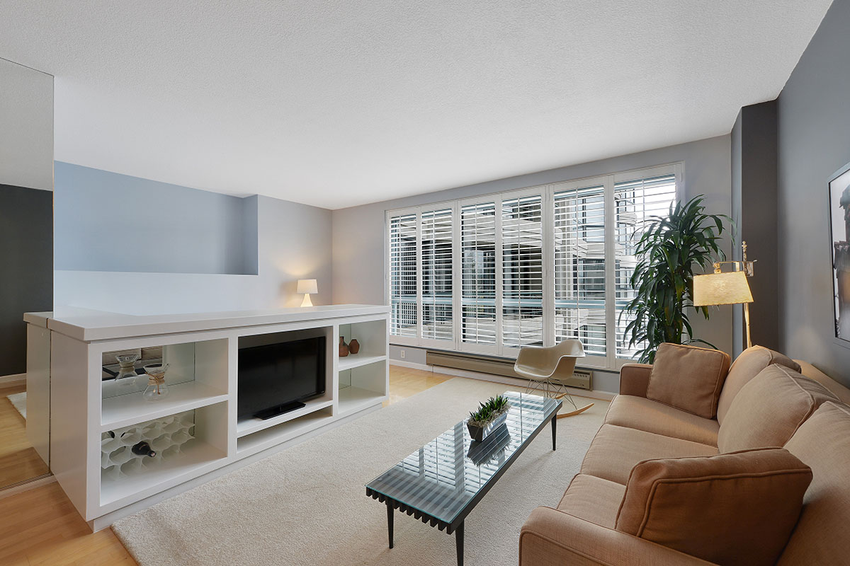 Beautiful Condo Sold Over Asking