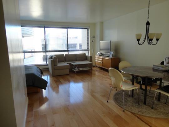 RENTAL: 300 3rd Street – 9th floor – XLRG Open Studio