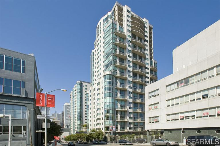 LEASED: 355 1st St – 16th Floor