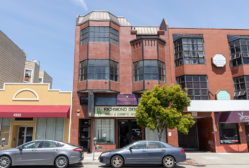 SOLD – Commercial – 4312 Geary Blvd. #201