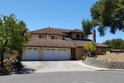 SOLD Single Family Home in Cupertino