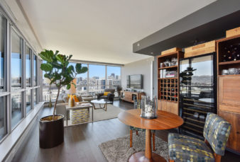 For Sale – ARDEN 1405 – Corner Unit with Stunning Sunset Views