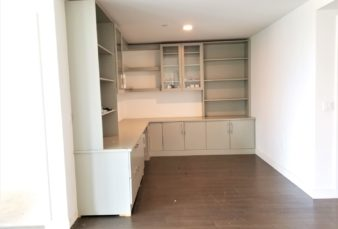 MISSION BAY – ARDEN 506 – Spacious with Work @ Home Upgrades