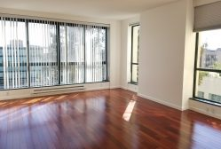 LEASED – 2 Bed/2bath Courtyard view