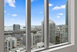LEASED – Lumina D Tower with bridge views